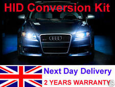 Xenon HID conversion H7 KIT FOR PEUGEOT 207 2005 ON.
