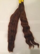 "23"" Dirty Blonde Real Human Hair (Extensions). Fresh Asian Hair. Grade A"
