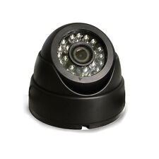 HMQC 1.0MP 3.6MM HD 720P IP Camera P2P Security Dome Night Vision XM510 ONVIF