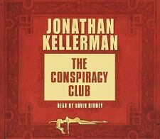The Conspiracy Club Jonathan Kellerman
