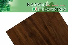 Strand Woven Bamboo flooring/Roast Coffee/Timber /Floating floor/Carbonised