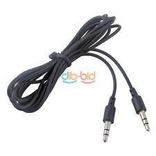 3M 10FT 3.5mm Male to Male Jack Audio Stereo Aux Cable Adapter for Phone ER