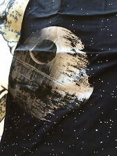 STAR WARS DEATH STAR TAGLIA XX LARGE Maxi Dress
