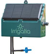 Irrigatia Solar riego automático con capacidad de respuesta clima SOL-C12 - sustituye SOL-K12