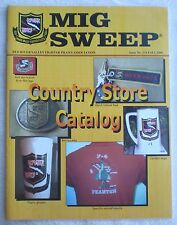 River Rats MIG SWEEP Magazine - Issue No. 134 - Fall 2006 - FREE SHIPPING