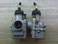 Carburatori k 68 / Pair carburetors K68Y  Dnepr Ural