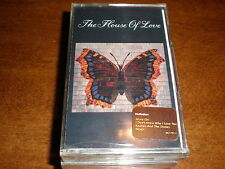 The House Of Love CASSETTE self titled NEW