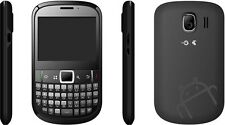 "ZTE T60 Qwerty Touch Black 2.6"" Screen 2MP Camera Next G Android 2.3.5 + Bonus"