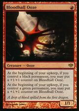 Bloodhall Ooze foil | ex - | conflux | Magic mtg