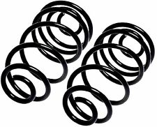 2x Opel Astra H Rear Coil Spring With Sports Suspension 2004-2016 HBK / Saloon