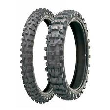 Michelin AC 10 Motocross/MX/Motorcycle Practice/Enduro Tyre - Rear - 120/90/18