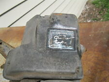 VINTAGE CADILLAC CRUISE CONTROL #1490048 UNTESTED FOR PARTS OR REPAIR