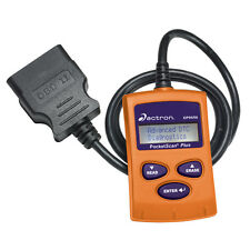 ACTCP9550 Actron - PocketScan Tool Plus - OBD II & CAN Code Reader