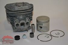 HUSQVARNA 576XP CYLINDER & PISTON KIT,  OEM KIT, 51MM, PART  # 575257406