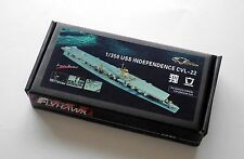 Flyhawk 1/350 FH350123 USS Independence CVL-22 for Dragon