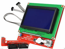 RAMPS 1.4 LCD 12864 Display Kontroller Adapter Reprap Mendel Prusa 3D Printer