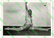 Altes original Vintage Akt Foto Nude 1960er 60er Jahre 154E