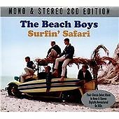 The Beach Boys - Surfin' Safari (2013)  2CD Mono & Stereo  NEW  SPEEDYPOST