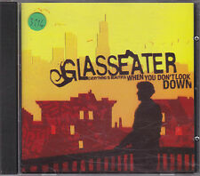 GLASSEATER - Everything Is Beautiful When You Don't Look Down CD
