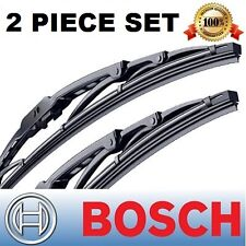 BOSCH WIPER BLADE DIRECT CONNECT SIZE 20 & 18 Front Rear Left Right Set