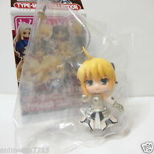 NENDOROID PETITE TYPE-MOON COLLECTION - SABER LILY - FATE/UNLIMITED CODES FIGURE