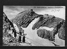 AK Schweiz - Säntis - St Gallen - um 1930  ( 25633 )