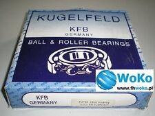 Bearing 22218 CW33 KFB 90x160x40 esférica Rodamiento de rodillos, Envío Rápido Gratis