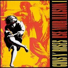 Use Your Illusion I by Guns N' Roses (Rock), Guns N' Roses CD September 1991