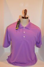Adidas Men's Polo Z24671 Grape New w/Tags