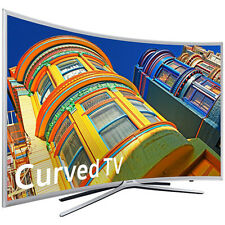 Samsung UN55K6250  - Curved 55-Inch 1080p Full HD LED Smart TV - K6250 6-Series