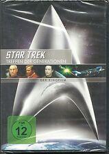 Star Trek 07 Treffen der Generationen DVD NEU OVP Sealed Remastered Deutsche A.