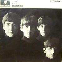 The Beatles(Vinyl LP 2nd Press )With The Beatles-Parlophone-PMC 1206-UK-VG+/VG+