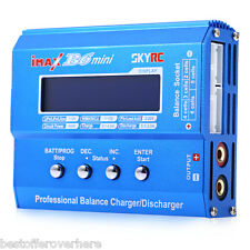 Genuine SKYRC iMAX B6 Mini Balance Charger / Discharger for RC Aeromodelling Bat