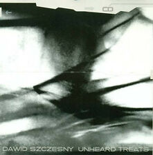 DAWID SZCZESNY = unheard treats = ABSTRACT AMBIENT ELECTRO GLITCH GROOVES !!