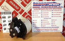 Ventola Abitacolo Fiat Bravo 1.4 Benzina / 1.6/1.9 Diesel +AC Aut 07-  Originale