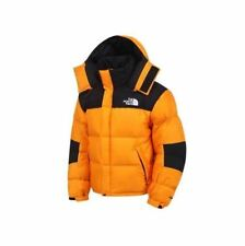 TNF THE NORTH FACE SUMMIT SERIES 700 DRYLOFT WINDSTOPPER GOOSE DOWN JACKET 95(M)