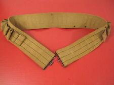 pre-WWI US Model 1905 Mills Shotgun Shotshell Belt - Winchester 97 Trench Gun #2