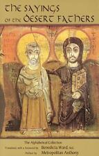 The Sayings of the Desert Fathers : The Alphabetical Collection No. 59 (1972,...