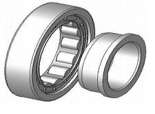 NJ303 17x47x14mm NJ Single Row Cylindrical Roller Bearing