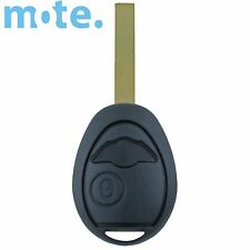 BMW MINI Cooper Remote Key Shell For R53 R50 Case Replacement/Housing/Enclosure