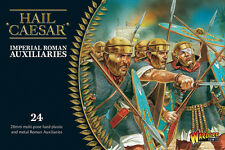 ** neuf ** warlord games ave césar imperial roman auxiliaires
