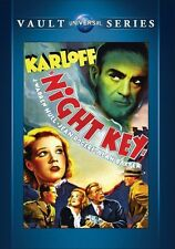 Night Key (2014, REGION 1 DVD New)