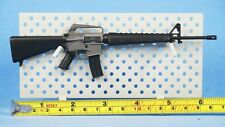 DRAGON 1:6 Scale Action Figure M-16 GUN ASSAULT RIFLE USA M16 Vietnam Wars G24