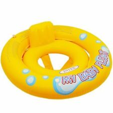 Baby Infant Inflatable Swimming Aid Trainer Seat Ring 1-3 years