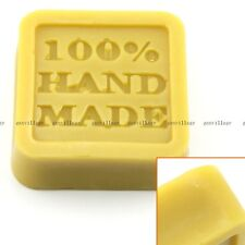 ZY 40g Handmade BEESWAX Polishing Wax Wood Instrument Furniture Care Maintenance