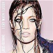 JESS GLYNNE I CRY WHEN I LAUGH CD NEW SEALED CLEAN BANDIT EMELI SANDE FREE POST