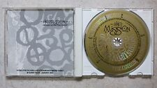 MISSION - Words Upon The Sand Interview-CD Mercury SACD 169