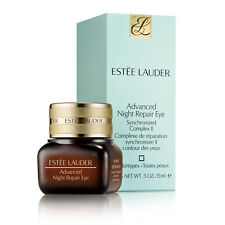 Estee Lauder Advanced Night Repair Eye Creme Synchronized Complex II 0.5oz 15ml