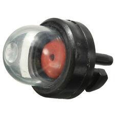 Pompe Complet d'Amorcage Carburateur Bulbs Pour Tronçonneuse Débroussailleuse