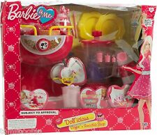Barbie Doll'icious Coffee and Smoothie Shop**New**